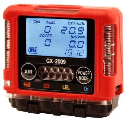 RKI GX-2009