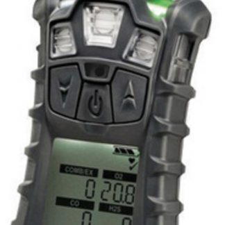 4 Gas Monitor
