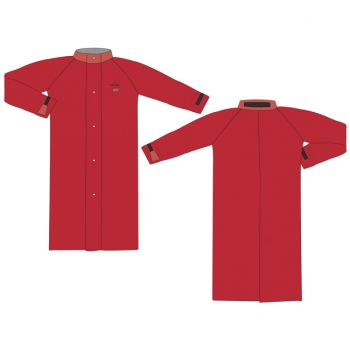 red duster