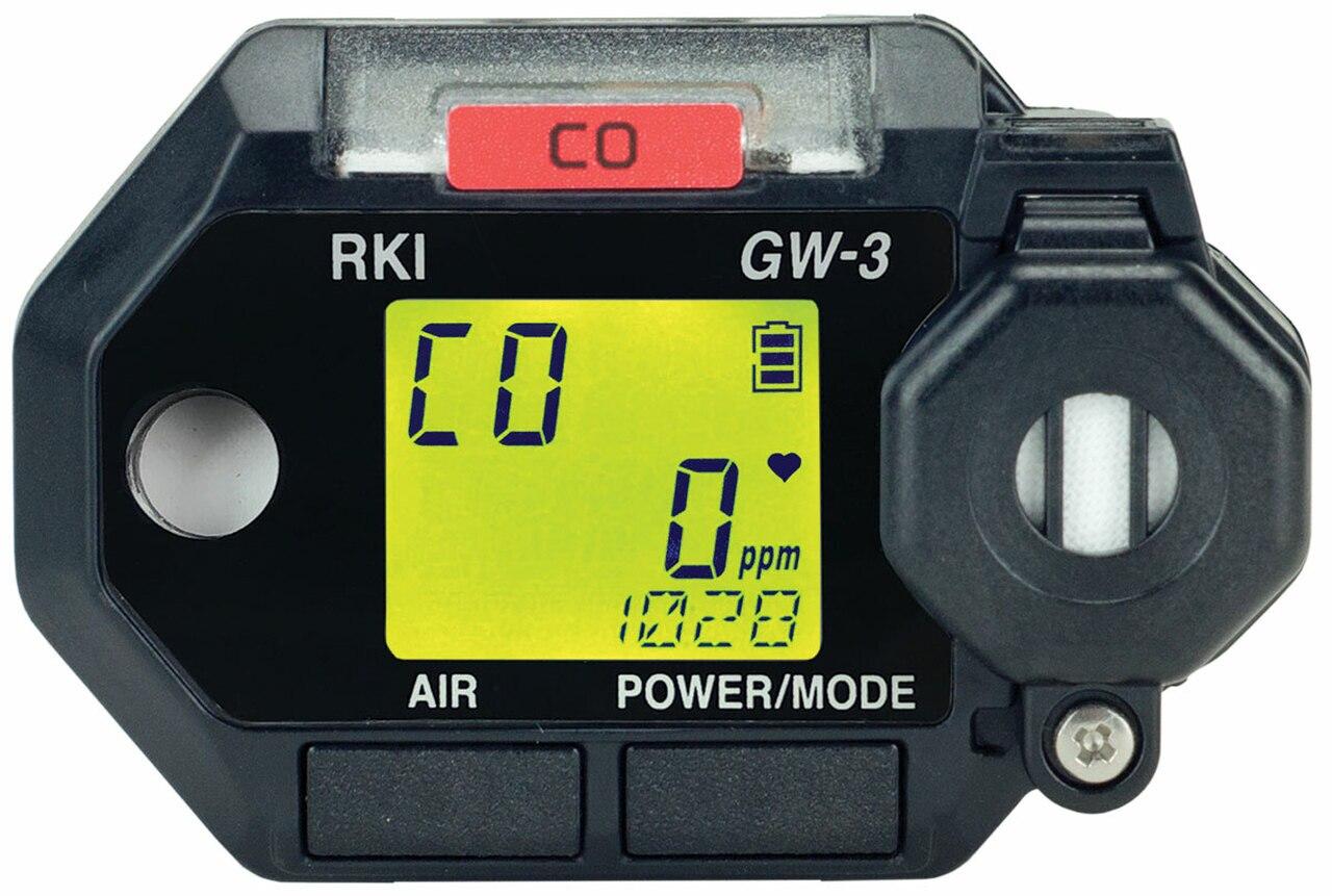 gas watch CO