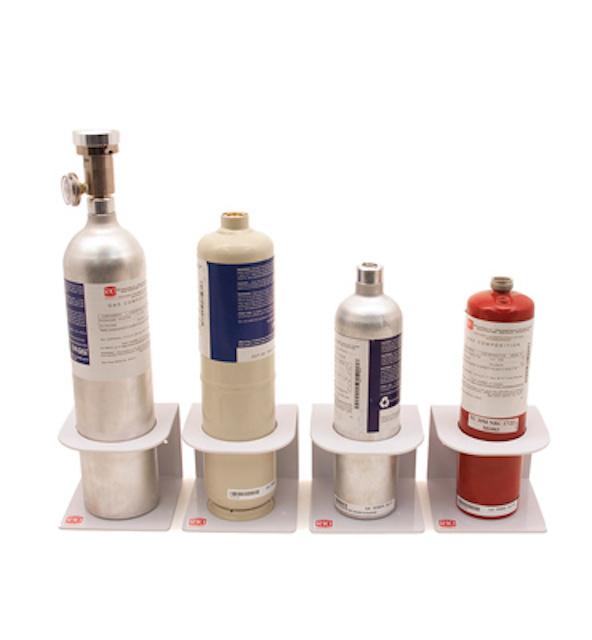 cylinder holder