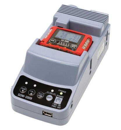 SDM2009